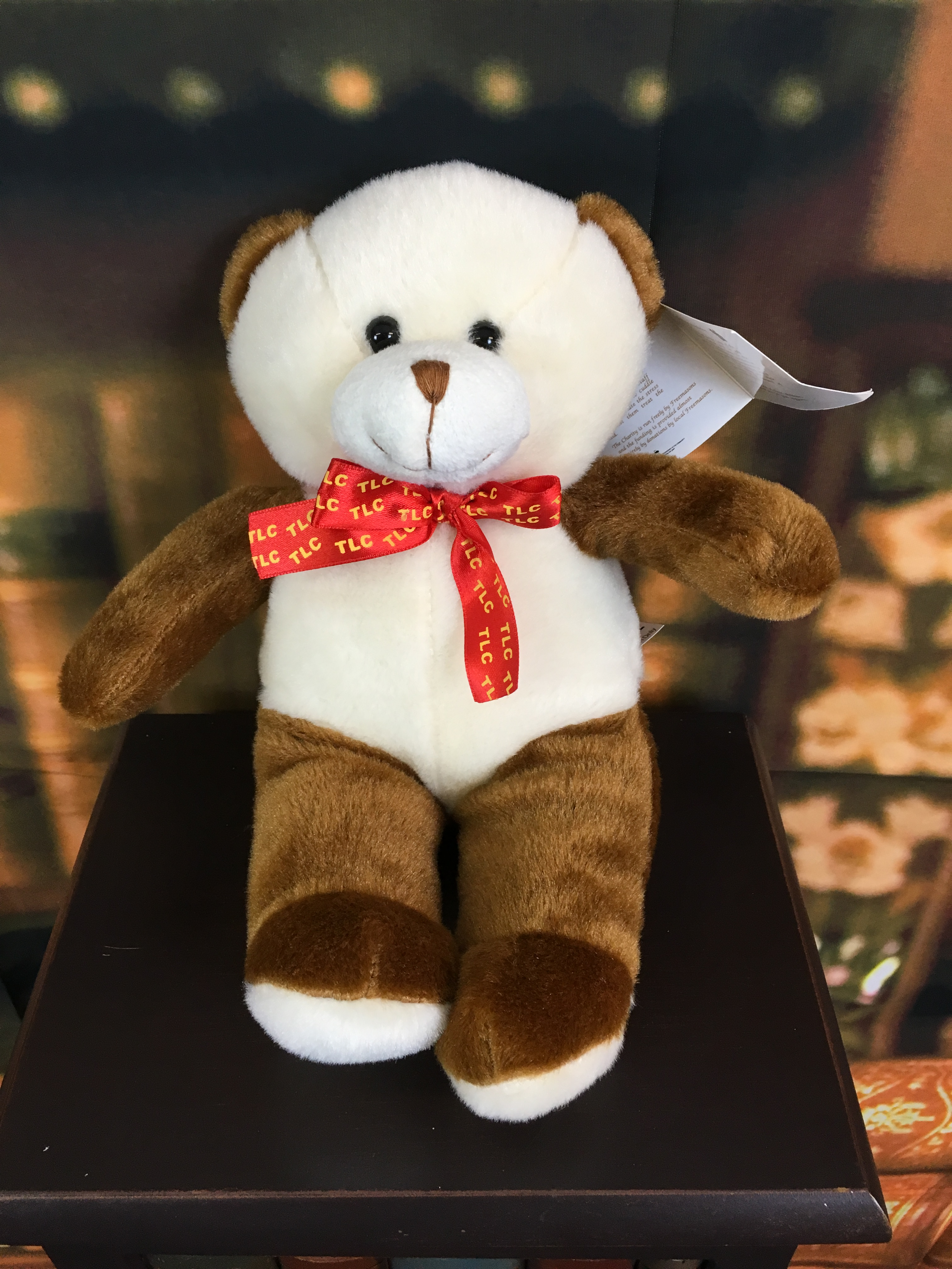 11inch Teddy bear