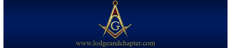 Lodge & Chapter